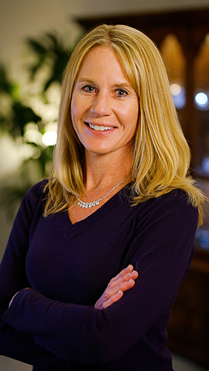 Tiffany Koenen, MA, LCSW
